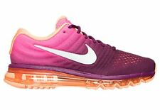WMNS NIKE AIR MAX 2017 BRIGHT GRAPE RUNNING WOMEN'S SELECT YOUR SIZE