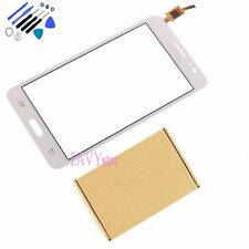 New White Touch Screen Glass Digitizer Panel for Samsung Galaxy On5 G5500 +Tools