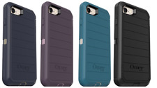 OtterBox Defender Series Case & Holster for iPhone 7 & 8 100% Authentic NEW!