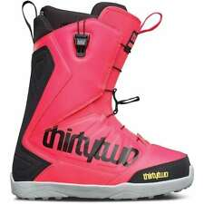 Thirtytwo snowboard boots Lashed FT Neon