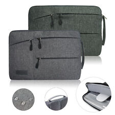 Laptop Notebook Cover Case Sleeve Bag For MacBook Air 11 12 Pro 13 15 Retina