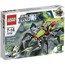 LEGO Galaxy Squad 70706 Crater Creeper, from 2013 Factory Sealed