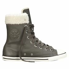 Converse Chuck Taylor Dainty XHi Charcoal Mens Trainers