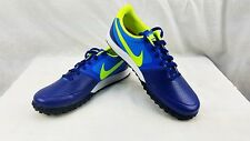 Nike Lunar Mont Royal BLUE Mens Golf Shoes - 10.5 Medium BRAND NEW RETAIL $130