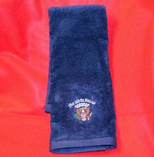US Presidential White House Golf Towel- from 1990 never used!!