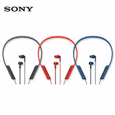 New! SONY MDR-XB70BT EXTRA BASS™ Neck Band Bluetooth® In-Ear Headphones 3 Colors