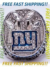 2011 New York Giants Super Bowl Championship Ring Eli Manning NFL  - USA Seller