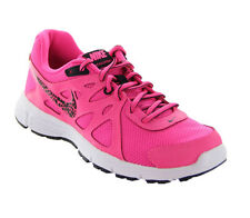 NEW in Box Womens Nike Revolution 2 Athletic Shoes Pink Black White Size 6.5