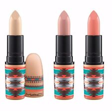 MAC Vibe Tribe Lipstick Brand New In Box Limited Edition - PICK FAVE COLOR