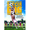 GET SOCCER DOG THE MOVIE DVD JAMES MARSHALL OLIVIA D'ABO
