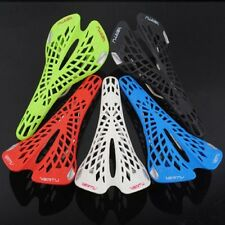 AU MTB Road Mountain Bike Bicycle Cycle Fixie Hollow Saddle Seat Plastic Spider