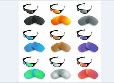NEWPOLAR Replacement Lenses polarized for oakley hijinx different colors