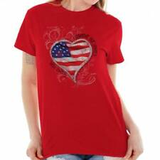 USA T Shirt Pride Remember Our Soldiers Bless Them All Gift T-Shirt Tee
