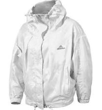 Adidas by Stella McCartney Mesh Barricade Warm Up Tennis Jacket  M (White)