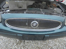 2000 2002 2003 2004 2005 BUICK LESABRE CHROME GRILLE NICE FACTORY OEM