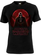 Star Wars Darth Vader Death star Men T-Shirt black