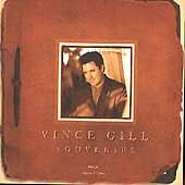 VINCE GILL Souvenirs Greatest Hits CD BRAND NEW    #18