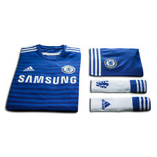 ADIDAS CHELSEA FC AUTHENTIC HOME ADIZERO KIT 2014/15 LIMITED EDITION.
