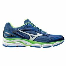 Mizuno Wave Ultima 8 Mens Running Shoes - Strong Blue