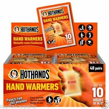 Hothands Hand & Foot Warmers Pocket Warmers Glove in 1 6 15 25 30 34 Pack