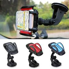 360° Car Windshield Mount Holder Cradle Stand Universal for CellPhone Smartphone