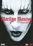 Marilyn Manson - Guns, God and Government (DVD, 2002) READ DETAILS FIRST