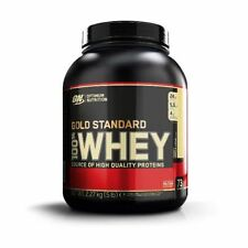 Optimum Nutrition Gold Standard Whey Protein Isolate Powder 5 Pound, 2lb, 1lb