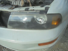 1997-2003 MITSUBISHI DIAMANTE LEFT HEADLIGHT NICE OEM!