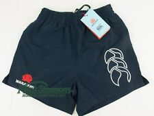 NEW NSW Waratahs 2017 Kid's Tactic Rugby Shorts