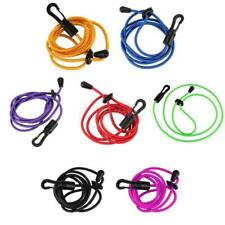 Security Paddle Leash Fishing Rod Tether Bungee Cord for Kayak Canoe Boat Paddle
