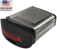Sandisk Usb 3.0 Flash Drive 16Gb 32Gb 64Gb 128Gb Ultra Small High Speed New