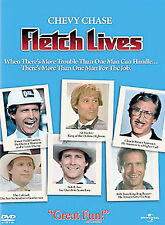 Fletch Lives (DVD, 2003)