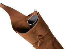 Bear Back Quivers, Bear Light and Bear Deluxe, Traditional Quiver, Archery,