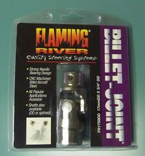 FLAMING RIVER STEERING UNIVERSAL U-JOINT 3/4 x 17MM DD FR1759DD FAST SHIPPING!!!