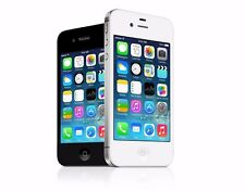Apple iPhone 4S - 8/16/32/64GB - AT&T GSM Smartphone - Black / White