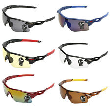 9181 UV400 Anti-UV sunglasses Outdoor Sport Bike Cycling Sunglasses Eyewear BE