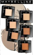 BUY1, GET ONE 20% OFF Maybelline New York Fit Me Pressed Powder 10 Colors-CHOOSE