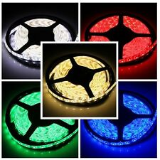 Red/Blue/Green/ Cool/Warm White SMD 2835 Led Strip Lights Xmas Tape 5M 300Leds