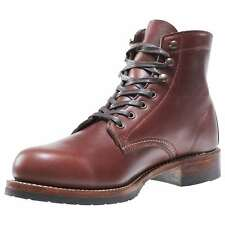 Wolverine Men Boots Evans Boots Brown