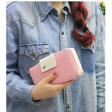 Women Wallet Coin Purse Female Purses Clutch Large Capacity Phone Bag