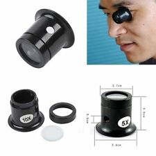 Magnifier Loupe Eye Watch Magnifier Repair Jewellery Magnifier Tool Eyepiece