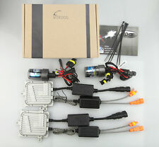 55W AC HID Xenon Conversion Kit Full Canbus for H3 4300K/5000/6000/8000K/10000K