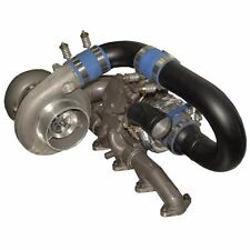 FITS 03-07 ONLY Dodge RAM Cummins Diesel BD R700 TWIN TURBO UPGRADE KIT..