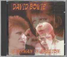 David Bowie SOUNDBOARD *Starman In Session BBC 1967-1972 -  Original Silver Disc