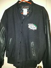 Rare Collectible Cartoon Network/ Atlanta Braves Tooner Field Jacket