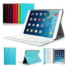UltraThin Wireless Bluetooth Keyboard Case Cover For Apple iPad 2 3 4 iPad Air