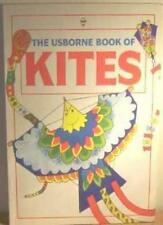 The Usborne Book of Kites (How to Make) By Susan Mayes, Angie Sage