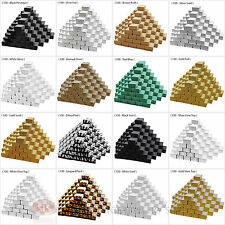 """100 Cardboard Paper Cotton Filled Jewelry Gift Boxes 2 5/8"""" x 1 1/2"""" x 1""""H"""