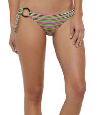 Swimsuit Bikini Bottom NEW Womens Juniors Small Medium Large Low Rise ROXY S963