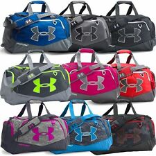 Under Armour 2017 Undeniable II Storm Medium Duffel Bag Gym Bag /Travel Holdall
